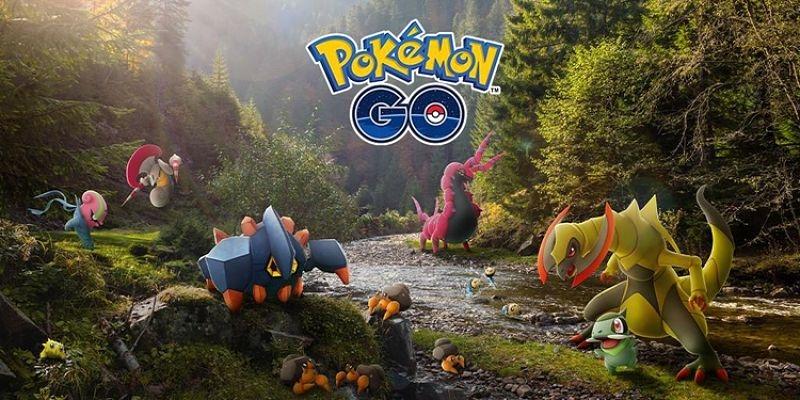 Sfida ritorno 2020 in Pokemon GO