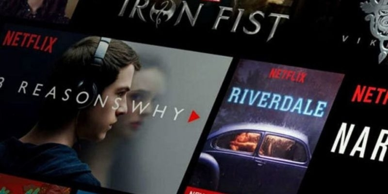 Netflix assegna fondi al coronavirus