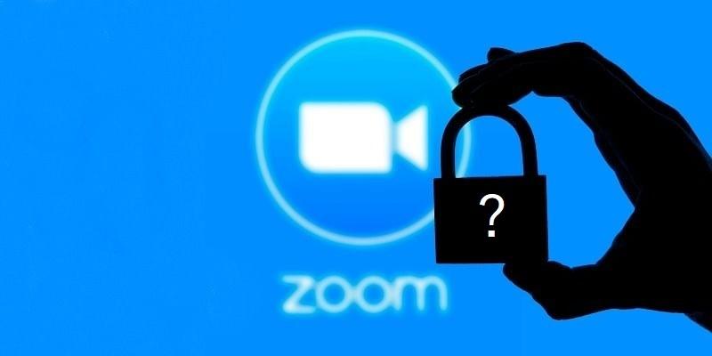Zoom non garantisce la nostra privacy a causa dei suoi difetti di sicurezza